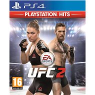 EA SPORTS UFC 2 - PS4 - Console Game
