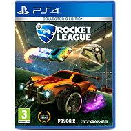 Rocket League: Collector's Edition - PS4 - Console Game