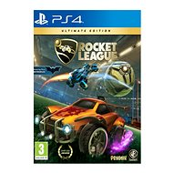 Rocket League: Ultimate Edition - PS4 - Console Game