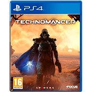 The Technomancer - PS4 - Console Game
