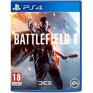 Battlefield 1 - PS4 - Console Game