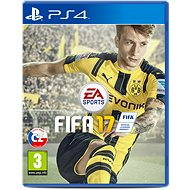 FIFA 17 - PS4 - Console Game
