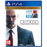 PS4 - HITMAN - Console Game