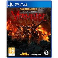 Warhammer: End Times - Vermintide - PS4 - Console Game