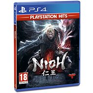 Nioh - Playstation 4 (PS4) - Console Game