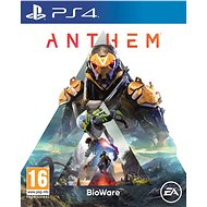 Anthem - PS4 - Console Game