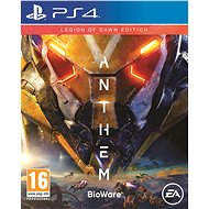 Anthem Legion of Dawn - PS4 - Console Game