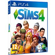 The Sims 4 - PS4 - Console Game