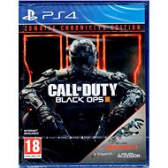 Call of Duty: Black Ops III Zombies Chronicles - PS4 - Console Game
