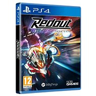 RedOut - PS4 - Console Game