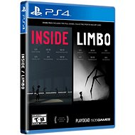 INSIDE/LIMBO Double Pack - PS4 - Console Game
