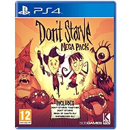 Don't Starve Mega Pack - PS4 - Console Game