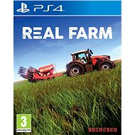 Real Farm - PS4 - Console Game
