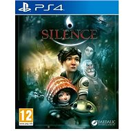 Silence - PS4 - Console Game