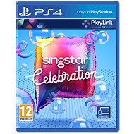 Sing together - PS4 - Console Game