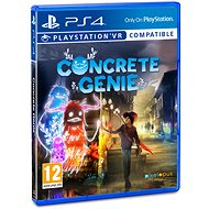 Concrete Genie - PS4 - Console Game