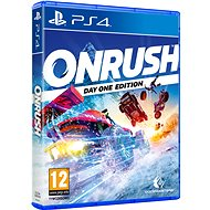 Onrush - PS4 - Console Game