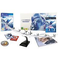 Ace Combat 7: Unknown Skies Strangereal World Edition - PS4 - Console Game