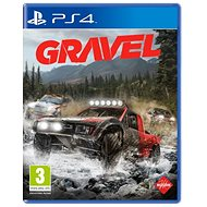 Gravel - PS4 - Console Game