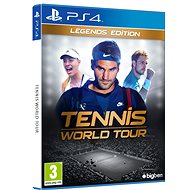 Tennis World Tour - Legends Edition - PS4 - Console Game