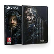 Death Stranding Special Edition - PS4 - Console Game