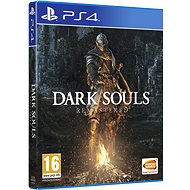 Dark Souls: Remaster - PS4 - Console Game