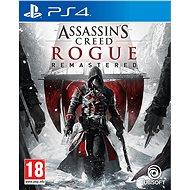 Assassin's Creed: Rogue Remastered - PS4 - Console Game