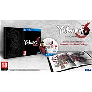 Yakuza 6: The Song of Life - The Essence of Art Edition - PS4 - Console Game