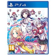 GalGun 2: The Full Frontal Sequel - PS4 - Console Game