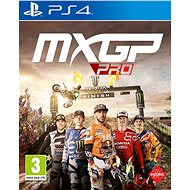 MXGP Pro - PS4 - Console Game