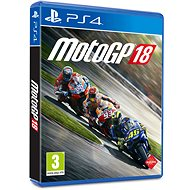 MotoGP 18 - PS4 - Console Game