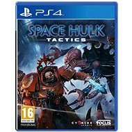 Space Hulk Tactics - PS4 - Console Game