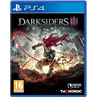 Darksiders 3 - PS4 - Console Game