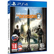 Tom Clancys The Division 2 - PS4 - Console Game