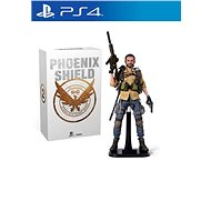 Tom Clancys The Division 2 Phoenix Shield Edition - PS4 - Console Game
