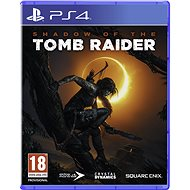 Shadow of the Tomb Raider - PS4 - Console Game