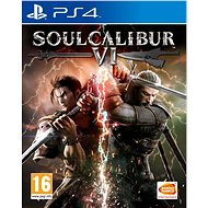 SoulCalibur 6 - PS4 - Console Game