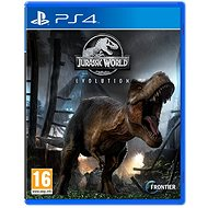 Jurassic World: Evolution - PS4 - Console Game