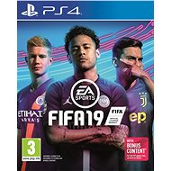 Fifa 19 - PS4 - Console Game