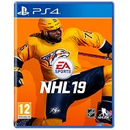 NHL 19 - PS4 - Console Game