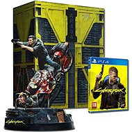 Cyberpunk 2077 Collector's Edition - PS4 - Console Game