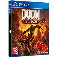 Doom Eternal - PS4 - Console Game