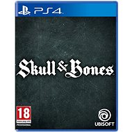 Skull and Bones - PS4 - Console Game