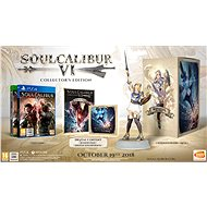 SoulCalibur 6 Collector's Edition - PS4 - Console Game