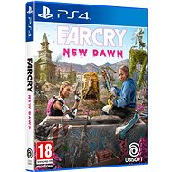 Far Cry: New Dawn - PS4 - Console Game