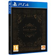 Dark Souls Trilogy - PS4 - Console Game