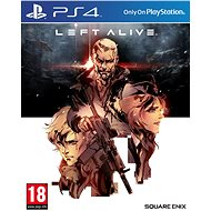 Left Alive - PS4 - Console Game