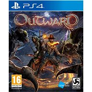 Outward - PS4 - Console Game