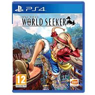 One Piece: World Seeker - PS4 - Console Game