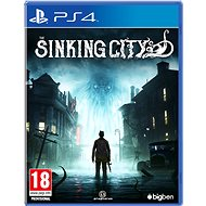 The Sinking City - PS4 - Console Game